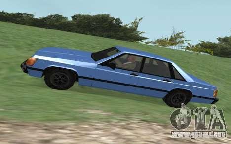 Premier VC para GTA San Andreas left
