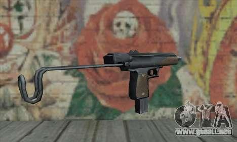 Automático para GTA San Andreas segunda pantalla