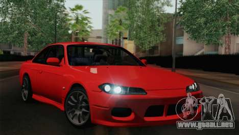 Nissan Silvia S14.5 para GTA San Andreas