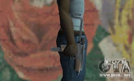 Automático para GTA San Andreas tercera pantalla