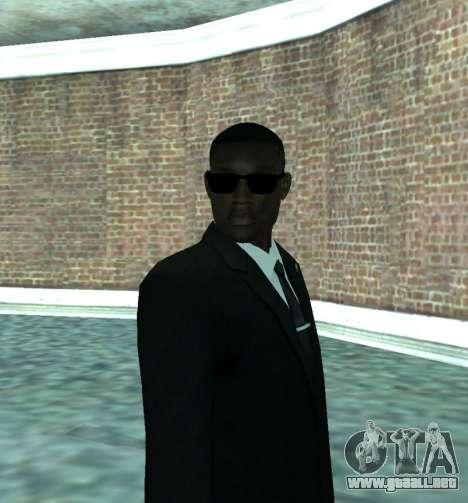 New Bmymib para GTA San Andreas tercera pantalla