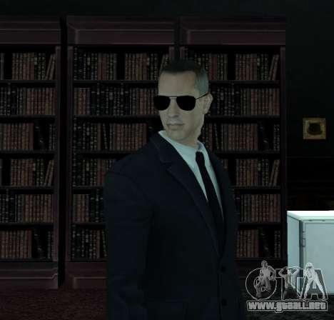 New WMOMIB para GTA San Andreas tercera pantalla