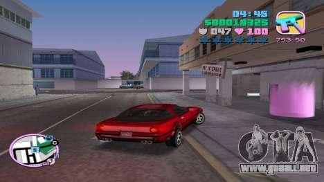 Venta ilegal de automóviles para GTA Vice City tercera pantalla