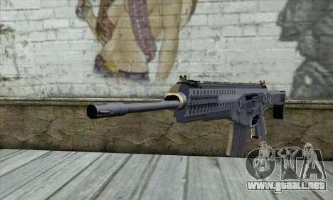 Beretta ARX 160 para GTA San Andreas