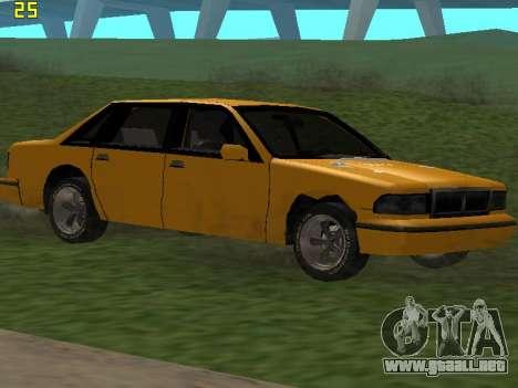 Premier 2012 para el motor de GTA San Andreas