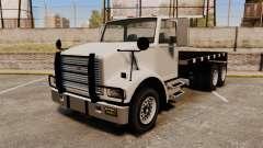 Benson Heavy para GTA 4