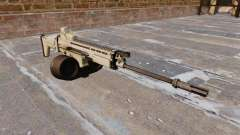 Fusil automático FN SCAR-H LMG