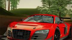 Audi R8 LMS Ultra W-Racing Team Vinyls