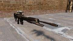 Rifle de francotirador DSG-1