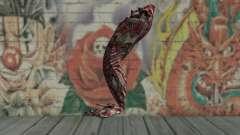 Dead hand para GTA San Andreas