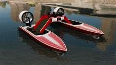 Catamarán-Jetmax Aero-