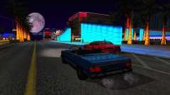 Cleaning bugs developers ENBseries para GTA San Andreas