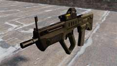 Rifle de asalto TAR-21