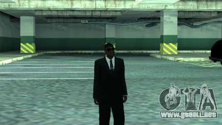 New Bmymib para GTA San Andreas