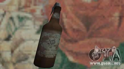 Molotov Cocktail para GTA San Andreas