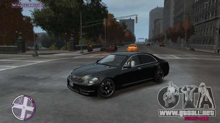 Enus Cognoscenti para GTA 4