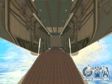 An-22 Antei para el motor de GTA San Andreas