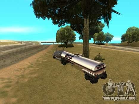 Anti-desacoplamiento del remolque para GTA San Andreas