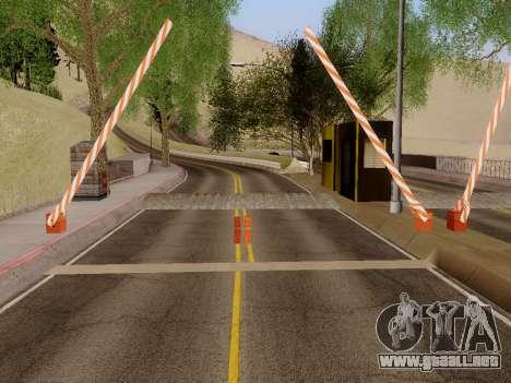 Costumbres SF-LV para GTA San Andreas