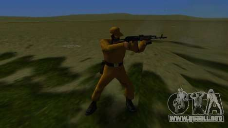 Soldados afganos para GTA Vice City tercera pantalla