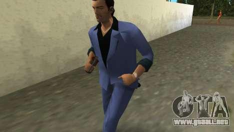 RDH-2 para GTA Vice City sucesivamente de pantalla
