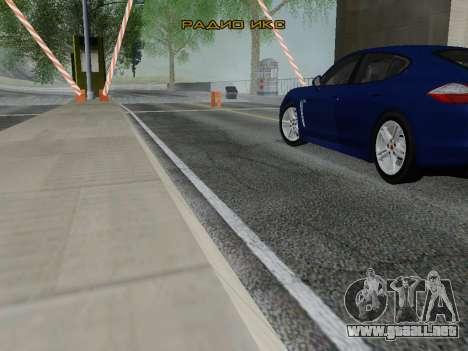 Costumbres SF-LV para GTA San Andreas sexta pantalla