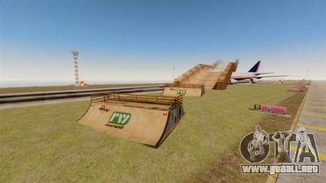 El truco del Parque para GTA 4 adelante de pantalla
