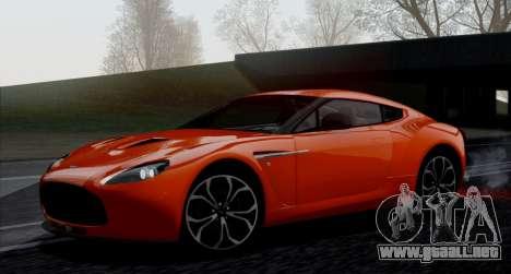 Currently ENB 2.0 SA:MP version para GTA San Andreas