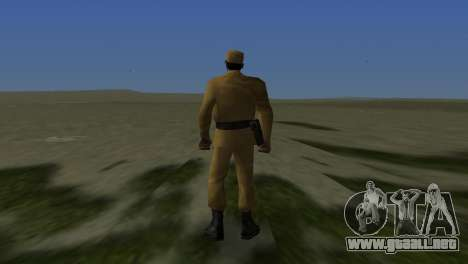 Soldados afganos para GTA Vice City segunda pantalla