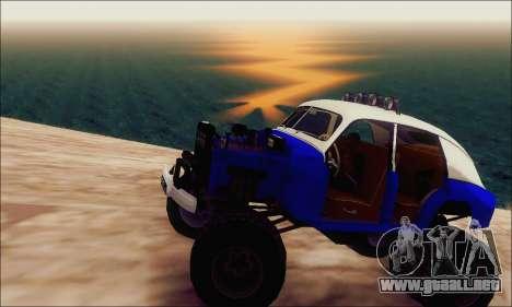 GAS M20 Monstruo para GTA San Andreas