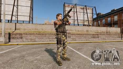 Mike Harper para GTA 4 tercera pantalla