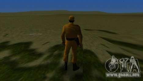 Soldados afganos para GTA Vice City quinta pantalla
