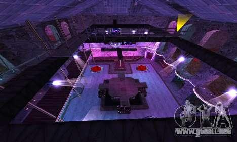 Retexture Jizzy, Alhambra, Pig Pen para GTA San Andreas sexta pantalla