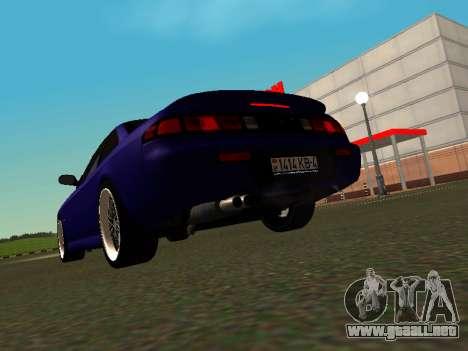 Nissan Silvia S14 Kouki para GTA San Andreas left