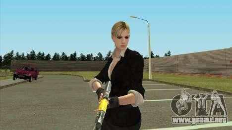 Stella Romani para GTA San Andreas