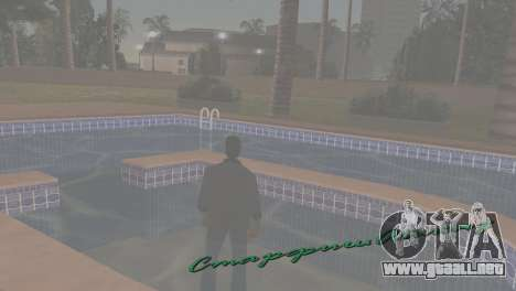Frente para GTA Vice City sexta pantalla