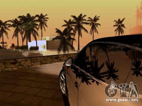 Nueva isla v1.0 para GTA San Andreas segunda pantalla