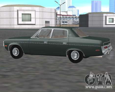 AMC Matador 1972 para GTA San Andreas left