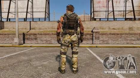 Mike Harper para GTA 4 segundos de pantalla