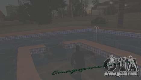 Frente para GTA Vice City quinta pantalla