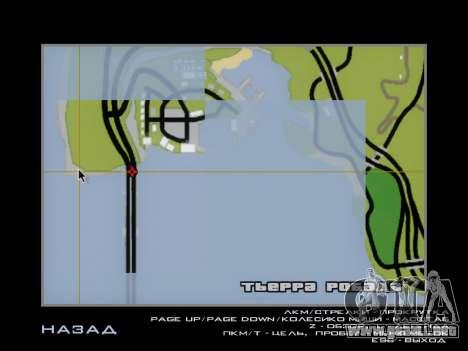 Costumbres SF-LV para GTA San Andreas séptima pantalla