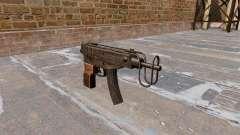 SUBFUSIL Skorpion vz. 61