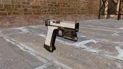 La pistola Glock 20 ACU Digital
