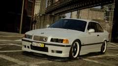 BMW M3 E36 328i para GTA 4