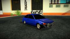 VAZ 21123 para GTA San Andreas