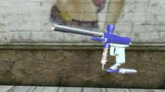 Paintball Gun para GTA San Andreas