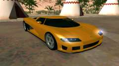 GTA V Entity XF