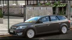 Ford Mondeo Mk.IV