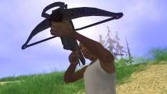 Ballesta de Skyrim