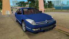 Citroen C6 para GTA Vice City